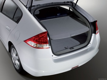 Багажник Хонда / Honda Insight 2010