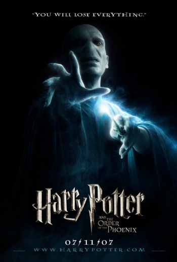 Wallpapers - Harry Potter and the Order of the Phoenix