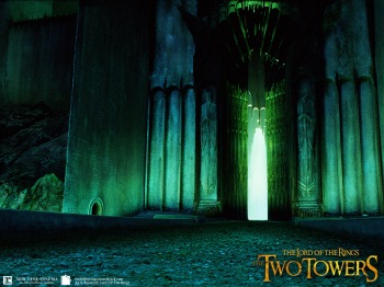 The Lord of the Rings: The Two Towers - Властелин Колец: Две Крепости