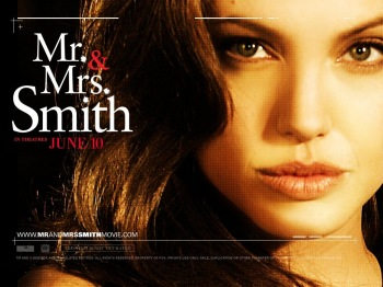 Мистер и миссис Смит / Mr. and Mrs. Smith